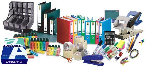 Stationary Stores